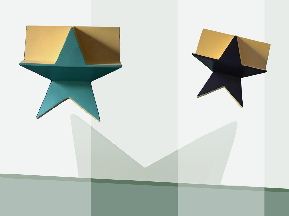 Pentagramm 2016